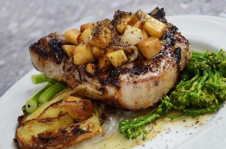 Speciale Carne MioRisto sito web per Ristoranti - KAUKY.COM